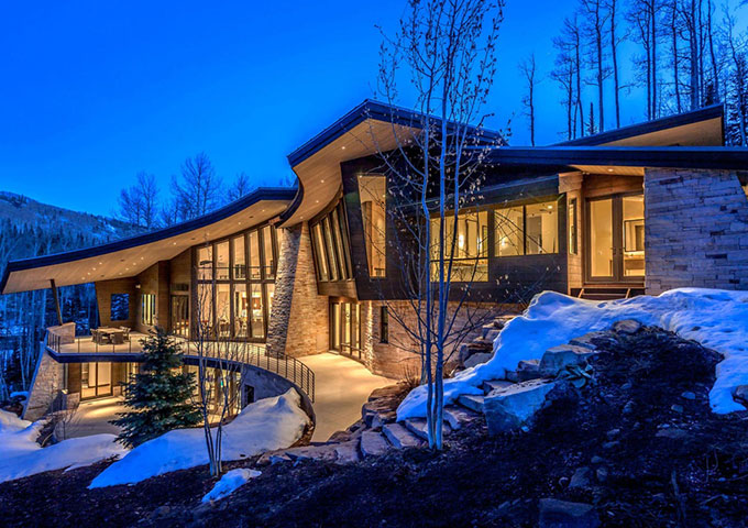 10 Most Expensive Homes For Sale In Utah Homie Blog