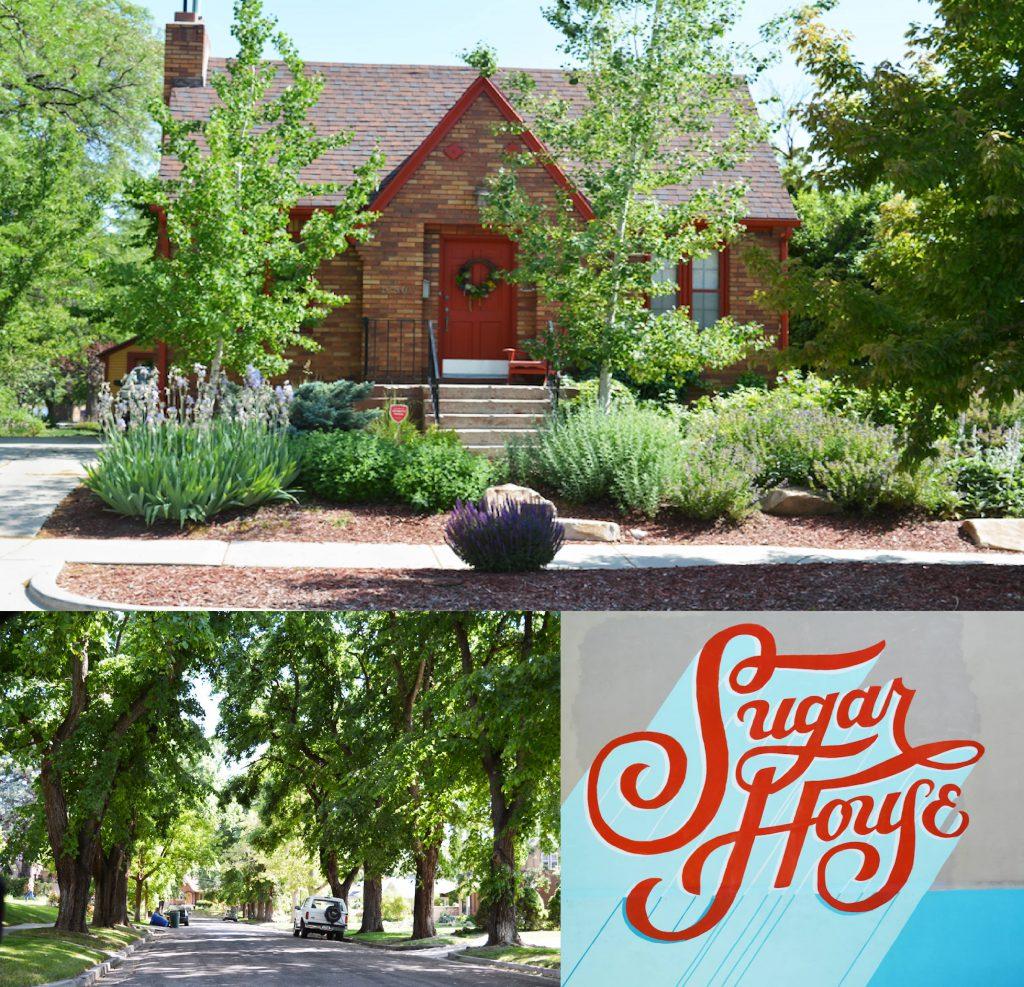 Sugar House Salt Lake City: Neighborhood Guide: Sugar House