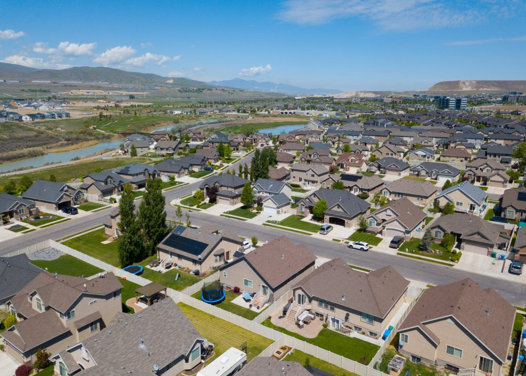 Utah Real Estate Growth