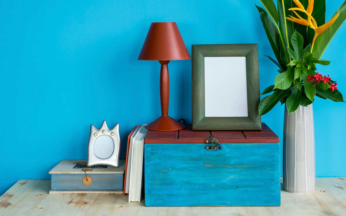 Ask the Expert: How and When to Paint with Bold Colors